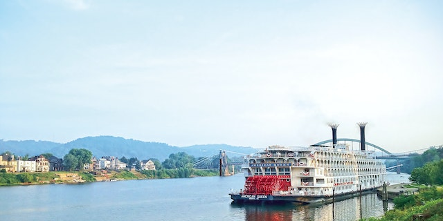 2-for-1 Sale with American Queen Voyages