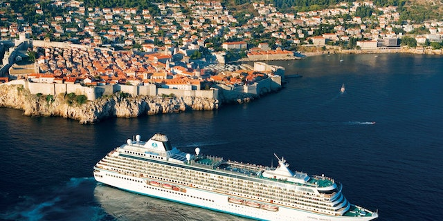 Exclusive Savings and Added Amenities on Crystal Cruises