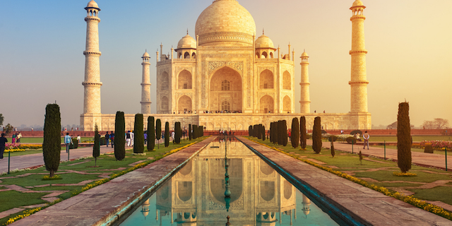 Up to 15% Off Worldwide Tours with Luxury Gold