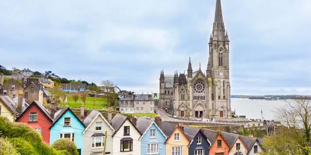 Big Savings to Ireland and Britain with CIE Tours