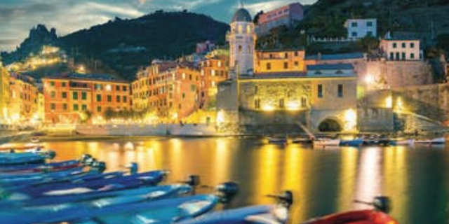 NOW OPEN: Oceania Cruises' 2023 Europe & North America Itineraries