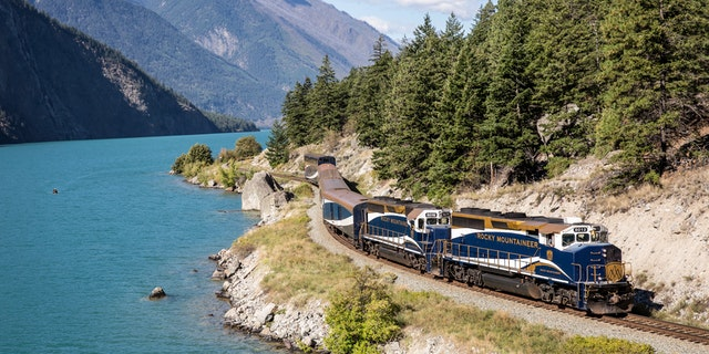 Savings and Added Perks with Rocky Mountaineer