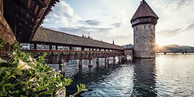 Discover Switzerland with Tauck