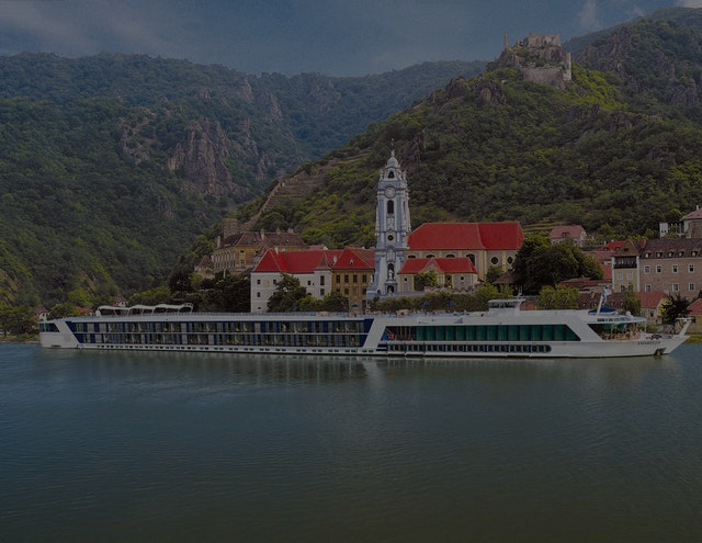 AmaWaterways River Cruising