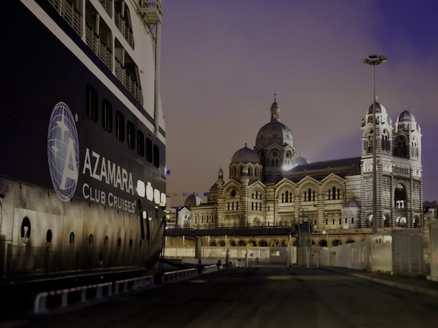 It's All About the Journey with Azamara