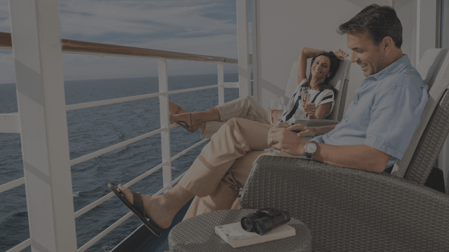 Sail the World in All-Inclusive Luxury - Regent Seven Seas