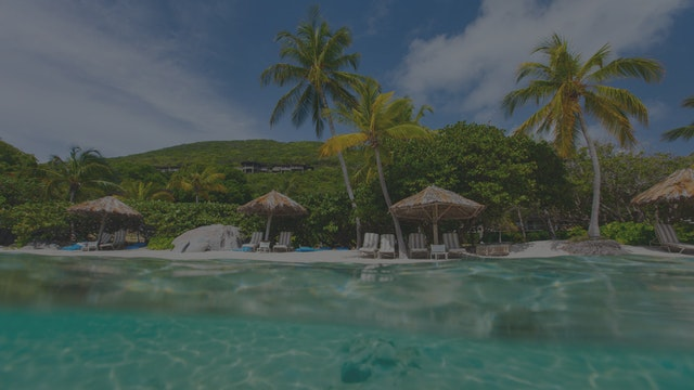 Discover the Unspoiled Beauty of the British Virgin Islands