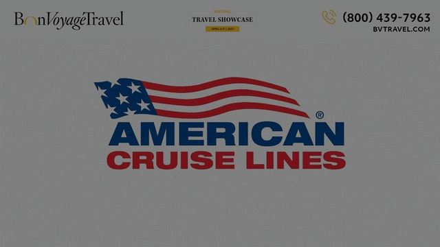 Virtual Showcase - American Cruise Lines