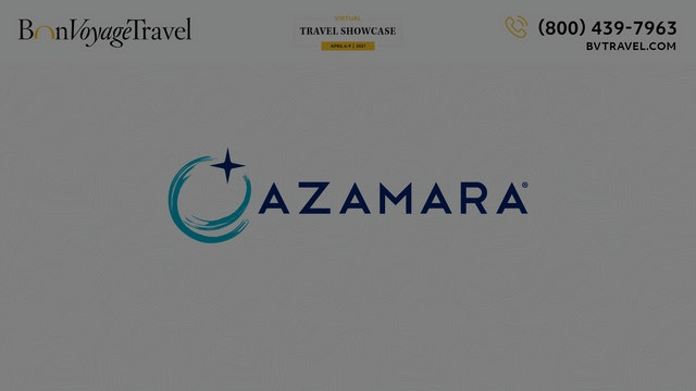 Virtual Showcase - Azamara