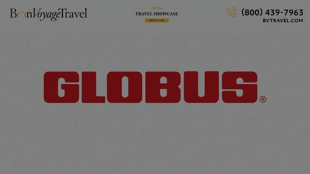 Virtual Showcase - Globus