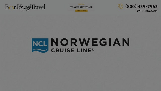 Virtual Showcase - Norwegian Cruise Line