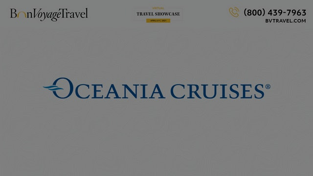 Virtual Showcase - Oceania