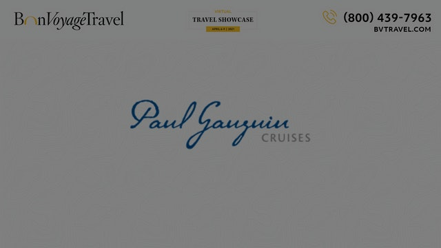 Virtual Showcase - Paul Gauguin