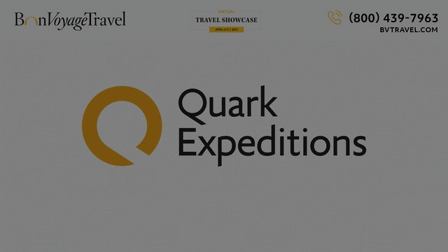 Virtual Showcase - Quark