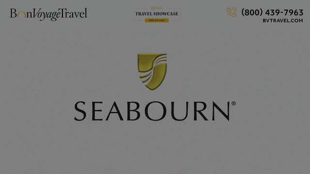 Virtual Showcase - Seabourn