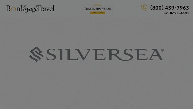 Virtual Showcase - Silversea