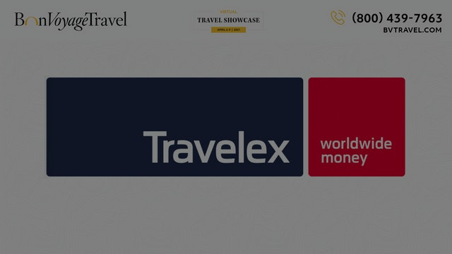 Virtual Showcase - Travelex