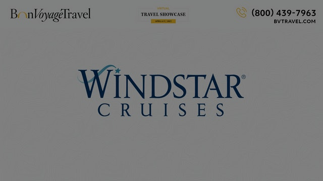 Virtual Showcase - Windstar